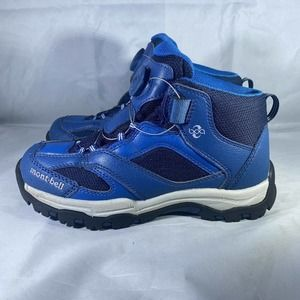 Montbell Lapland Boots BOA Waterproof Hiking Shoes